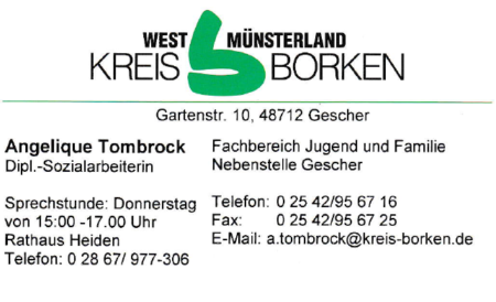 16.05.24 - Kreis Borken Tombrock