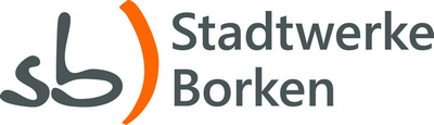 Logo Stadtwerke Borken